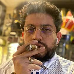 آموزش سیگار برگ